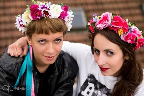 Free FEMEN