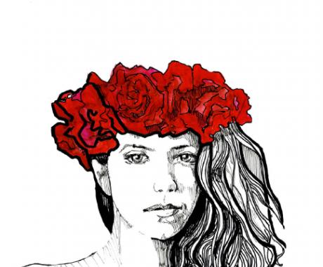 Art Exhibition Inspired by FEMEN