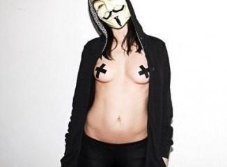 FEMEN Anonymous