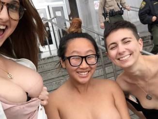 FEMEN USA