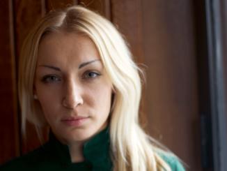 inna shevchenko